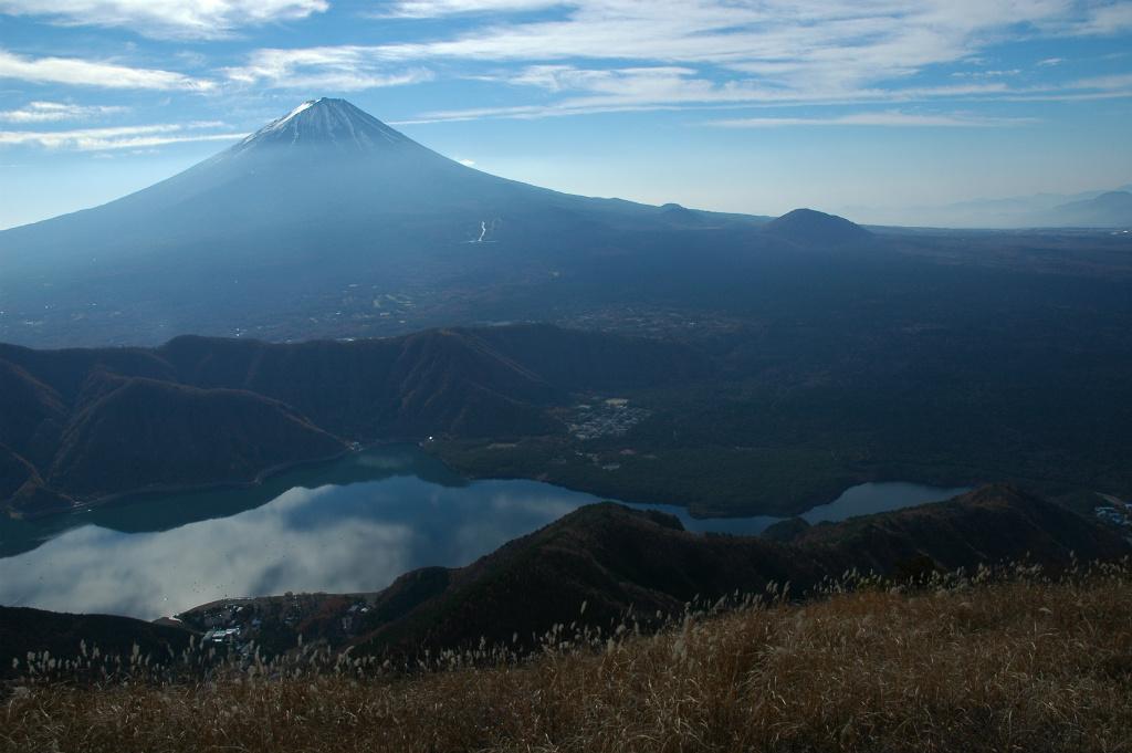 【西湖】2005年11月26日 09:44撮影