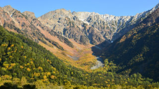 1cb93a38ff28a81f9f8a70ea7539b7b8 320x180 - 【唐松岳の絶景撮影登山】八方尾根から眺める白馬三山は雲海に浮かぶ雄大なパノラマでした