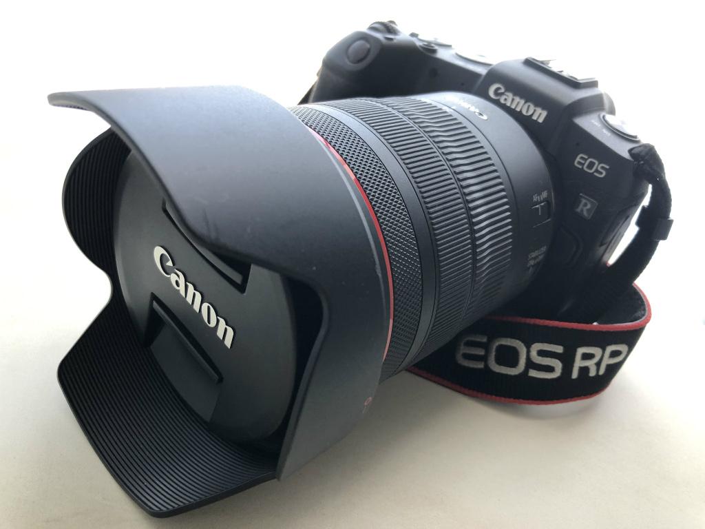 EOS RP 02 - キヤノン「EOS RP」はカメラ女子や山ガールの登山にもおすすめのカメラか?半年間使用した感想をお答えします。